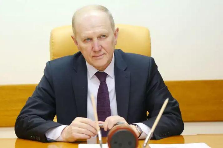 Владимир Кравцов: «Для развития сельского хозяйства нужны инновационные подходы»