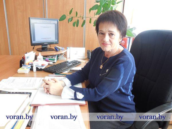 Статус «Проверен» должны получить до конца ноября все здания Вороново и Радуни