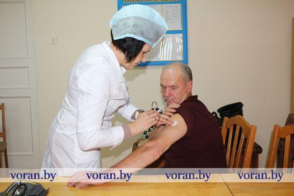 Эффективный иммунитет —  коллективный
