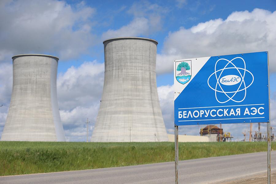 БелАЭС готовится к пуску первого реактора. Специалисты начали монтаж внутрикорпусных устройств (+видео)