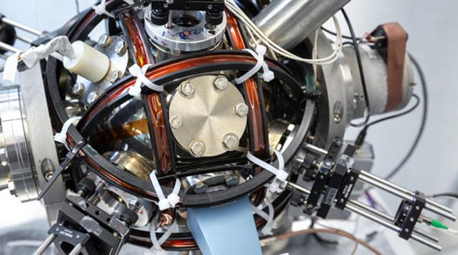 Ученые создали первый в мире «квантовый компас»