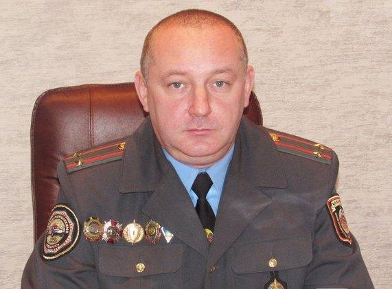 Прямую линию проведет начальник УГАИ УВД Гродненского облисполкома