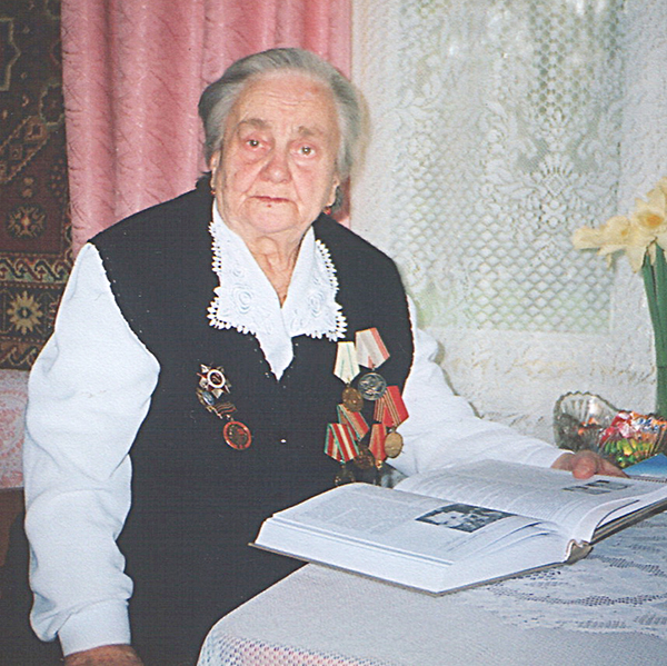 захаревич