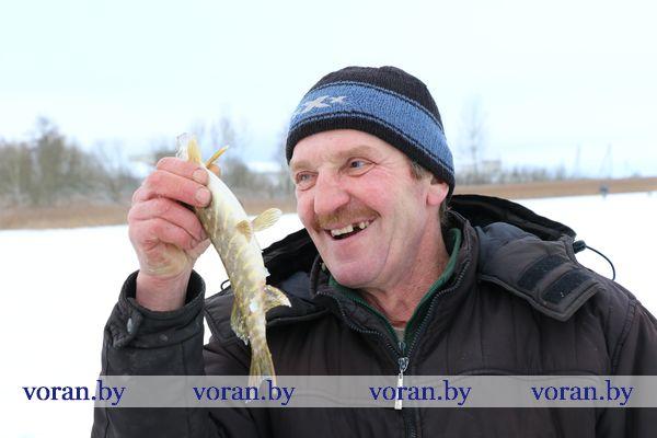 Ни хвоста, ни чешуи! На Вороновщине прошли межрайонные соревнования по рыбной ловле (Фото, Дополнено)