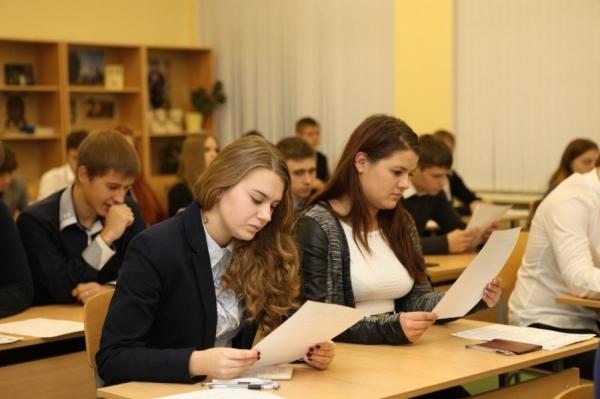 Вороновские школьники выступят на областном этапе олимпиады по учебным предметам