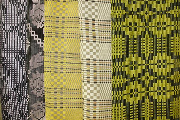 Традыцыйным ткацкім тэхнікам Воранаўшчыны нададзены статус нематэрыяльнай гісторыка-культурнай каштоўнасці