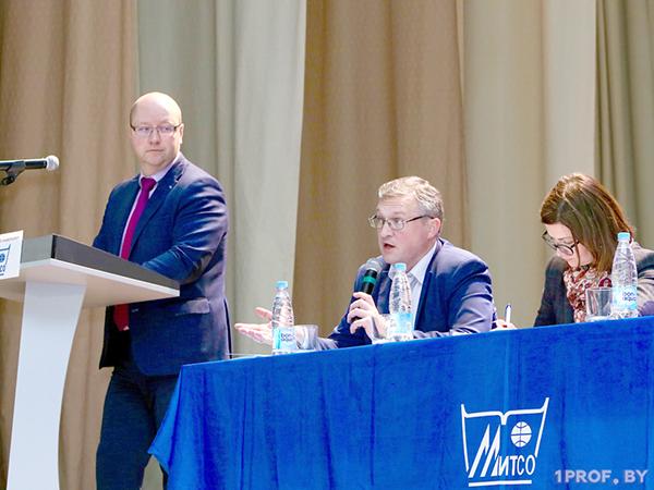 В Гродненской области пройдет республиканский семинар для руководителей районных объединений профсоюзов