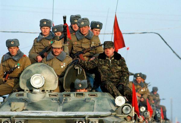 К земле родимой  возвращались. В Беларуси проходят мероприятия к 30-летию вывода советских войск из Афганистана