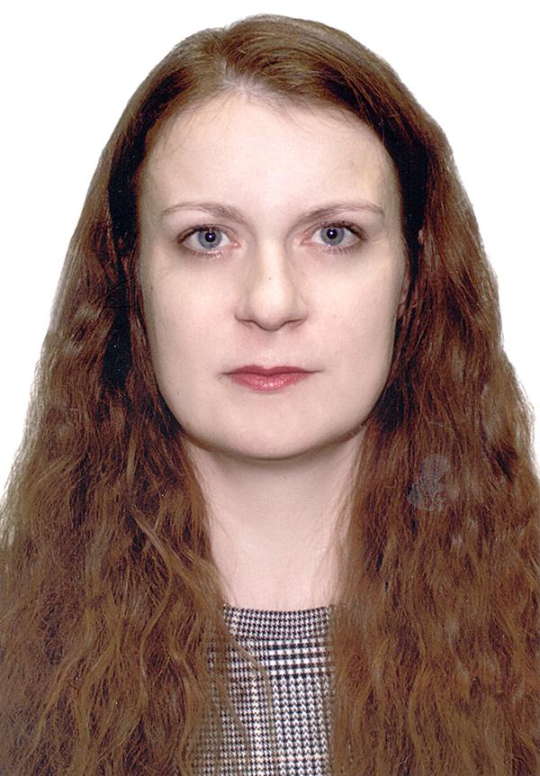 В Вороновском райисполкоме новый начальник финансового отдела