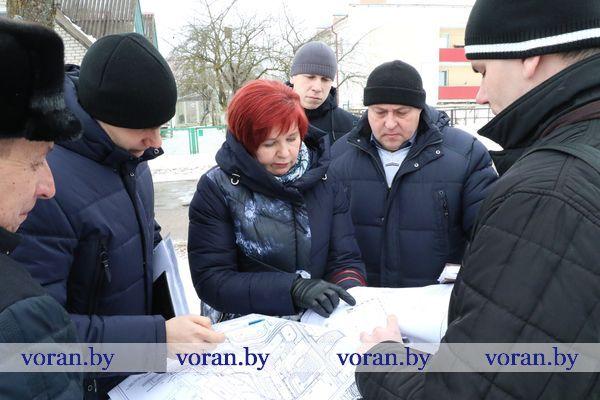 Масштабное преображение Вороновской школы в сжатые сроки