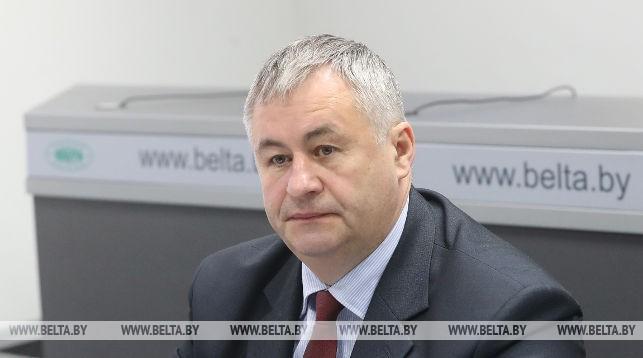 Александр Карлюкевич: региональные СМИ должны стать мультимедийными