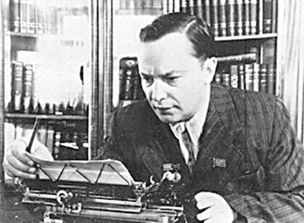 6 лютага спаўняецца 105 год з дня нараджэння Аркадзя Куляшова.