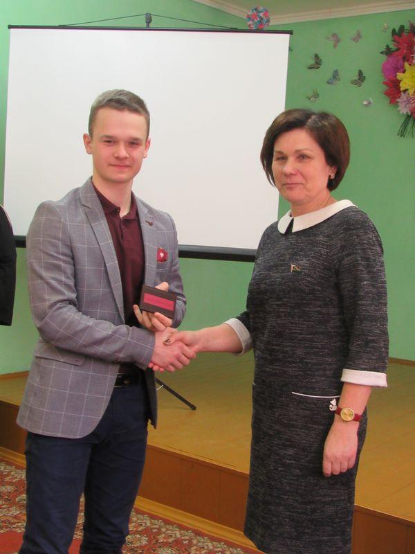 В Вороновском ЦТДиМ  прошел форум лидеров детских и молодежных объединений, посвященный волонтерству