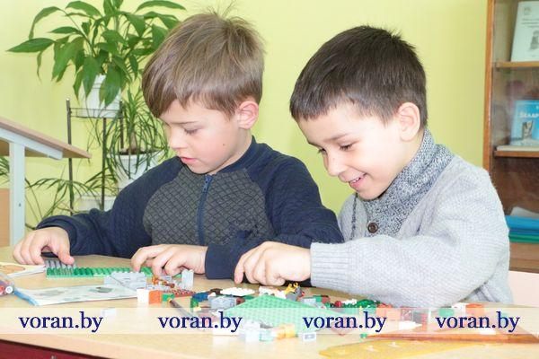 Весенние каникулы 290 ребят Вороновщины провели в лагерях с дневным пребыванием, организованных при 11 школах района
