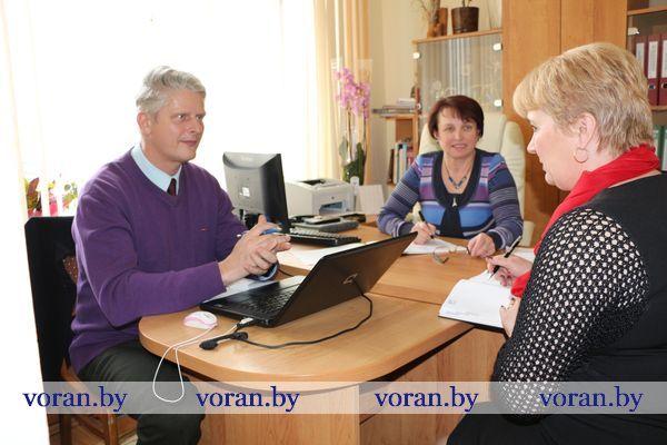 Правовая помощь профсоюза в Вороновском районе