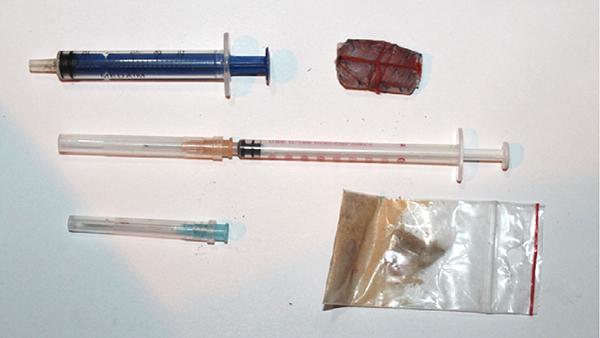 В пункте пропуска «Бенякони» пресечено перемещение наркотических средств