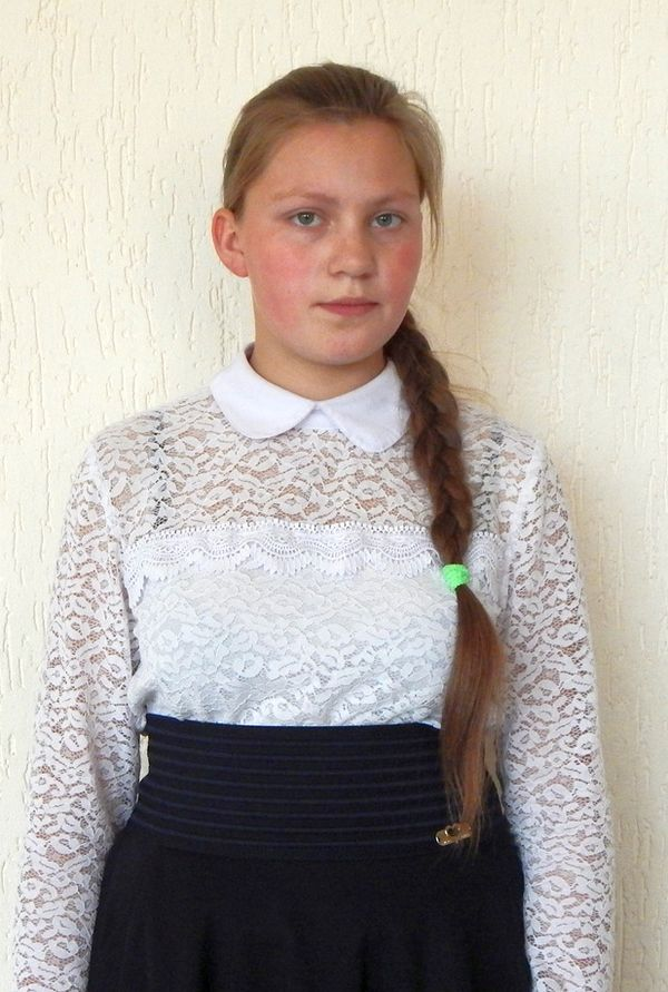 Дмитреннко Алеся (1)