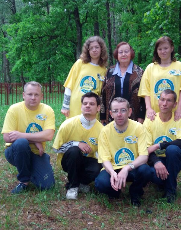 По инициативе Гродненской областной организации ОО «Белорусское общество инвалидов» в очередной раз на базе отдыха «Купалинка» состоялась встреча людей с ограниченными физическими возможностями
