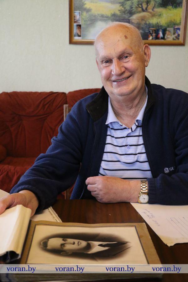 Казимир Дубицкий:  «Врач должен учиться  постоянно»