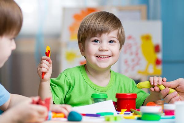 Как подготовить ребенка 5-6 лет к школе?
