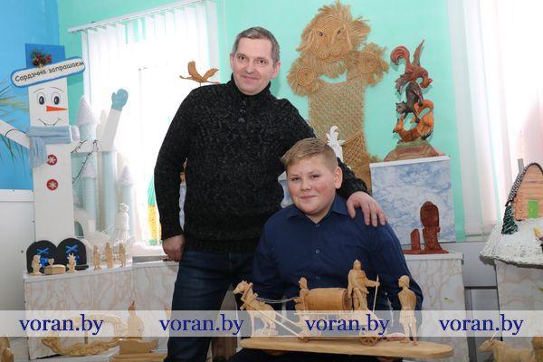 Педагоги Вороновщины отправятся на «Августовские чтения» в Гродно