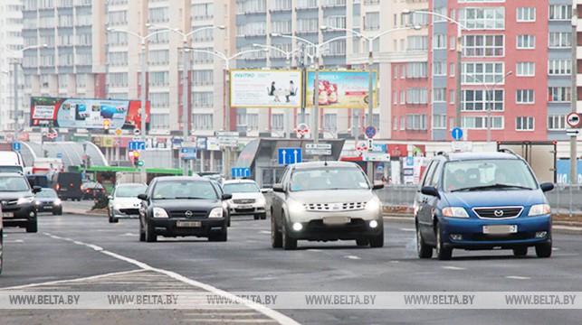 Система мониторинга общественной безопасности будет распознавать автомобильные номера 14 стран