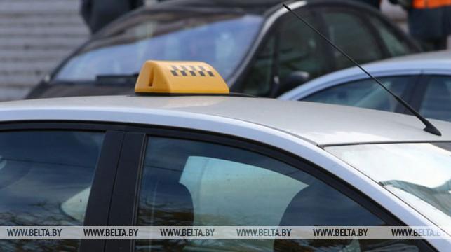 Деятельность 25 нелегальных перевозчиков пресечена в Гродненской области в I полугодии
