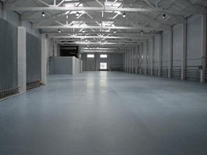 Применение виброрейки — гарантия гладких, ровных и прочных бетонных оснований пола