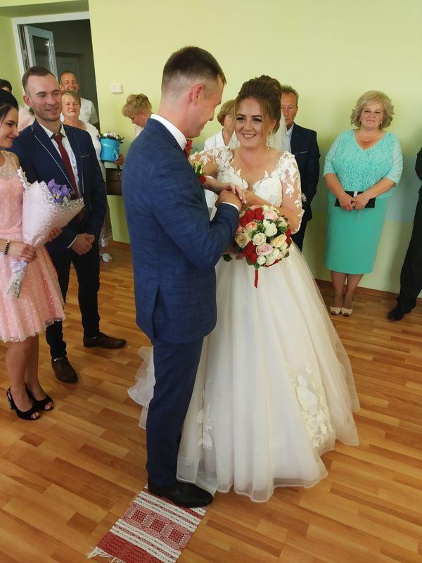 Евгений и Виолетта Ястремские