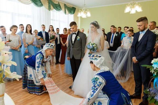 Евгений и Марта Метюнас