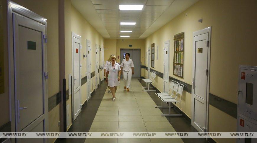 В Беларуси с начала года зарегистрировано 199 случаев кори