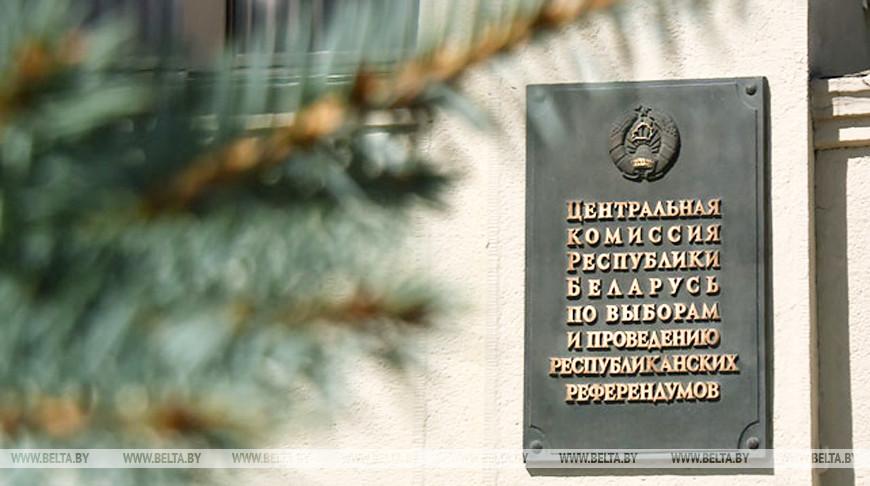 В Беларуси уже более 200 инициативных групп по сбору подписей для выдвижения кандидатов в депутаты