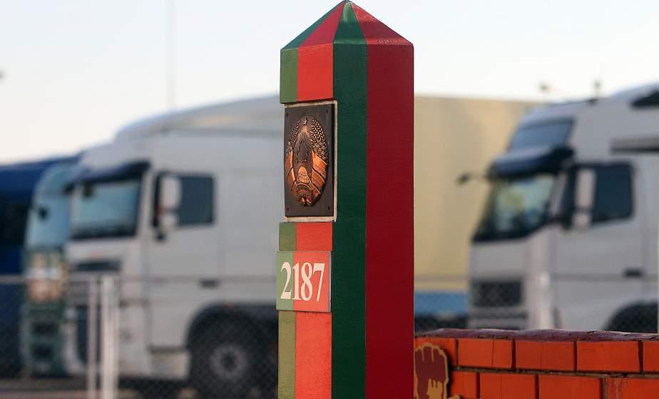 Таможенные процедуры на границе Беларуси будут делать еще более удобными и быстрыми