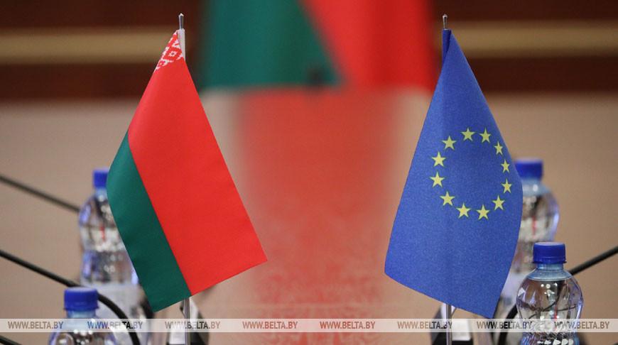 Александр Лукашенко одобрил проекты соглашений по визам и реадмиссии с ЕС