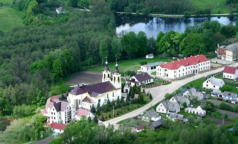 Сопоцкин станет туристической столицей