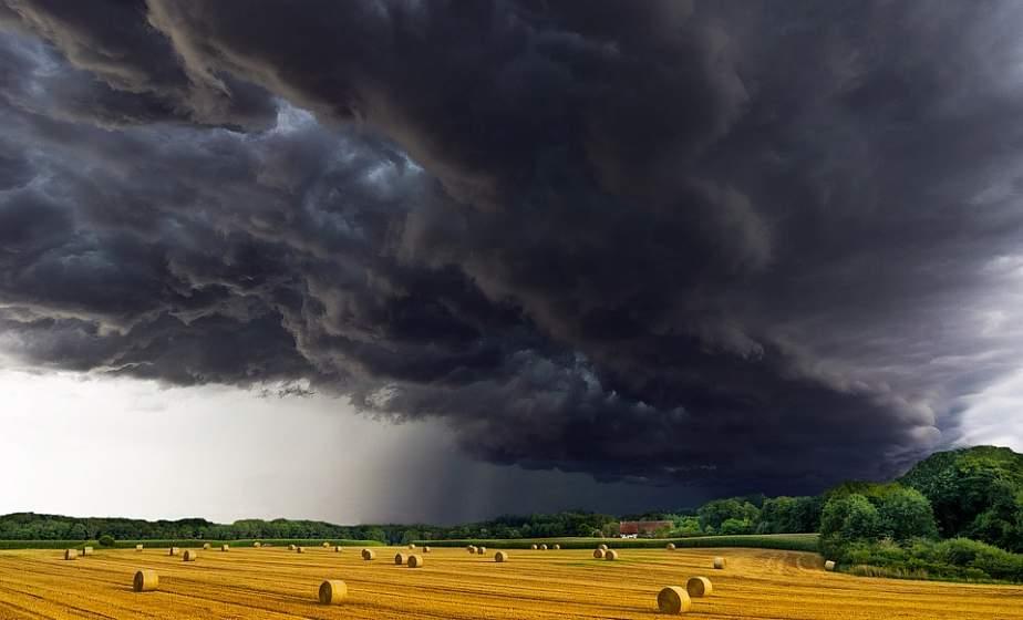 Страшные грозы, шквалистый ветер и туманы. Белгидромет предупреждает о пасмурном сентябре