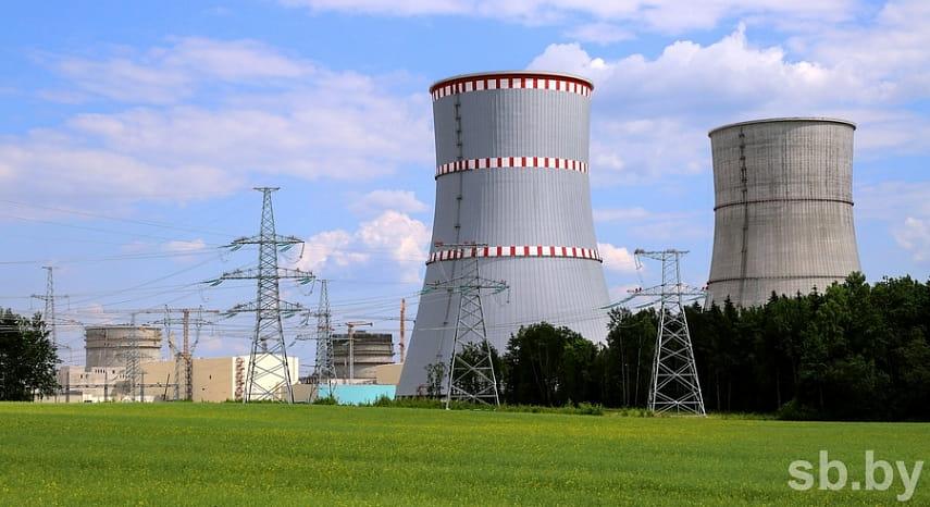 Общественный контроль в атомной энергетике на примере БелАЭС обсудят в Минске 8 октября