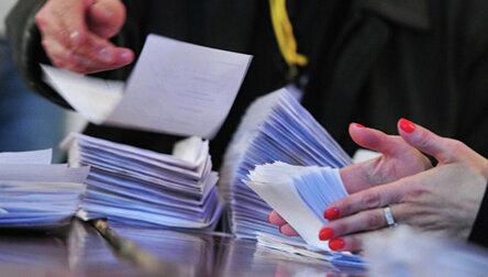 В территориальных и окружных избирательных комиссиях на нынешних выборах стало больше женщин