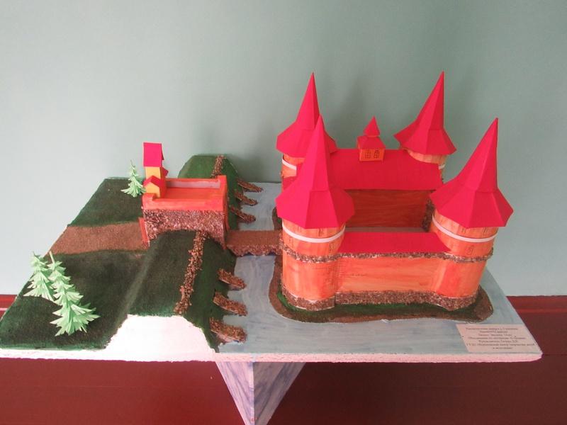 Лялько замок