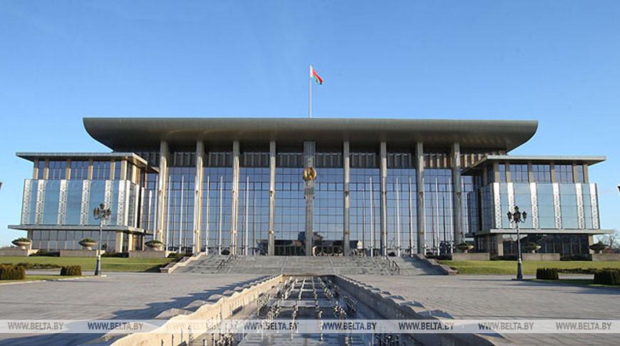Александр Лукашенко провел ротацию в руководстве СК в областях и Минске