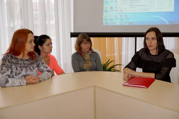 Скажите, доктор. На Вороновщине в рамках Недели матери состоялся разговор о женском репродуктивном здоровье.