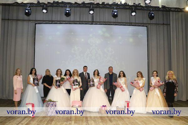 В Вороново выбрали «Мисс-2019» (+ Видео)