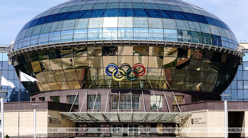 Александр Лукашенко: олимпийские победы объединяют нацию, вселяют чувство гордости за страну