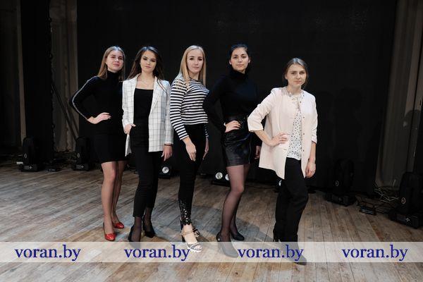 Знакомимся с участницами конкурса красоты в Вороново