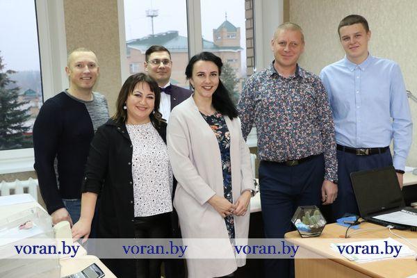 ООО «Гос-Транс» прописалось в бывшем  административном здании Вороновской таможни