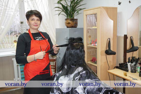 Новый адрес красоты в Вороновском районе