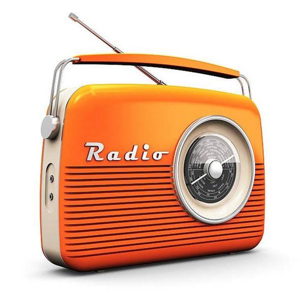 Слушайте свое радио!