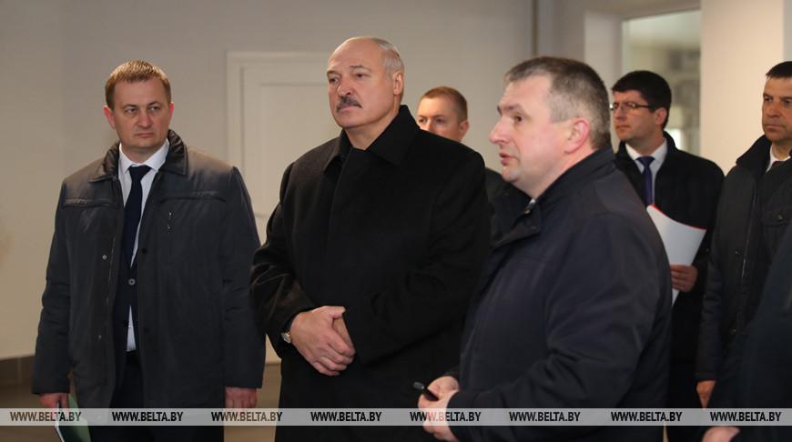 Лукашенко дал наказ бизнесменам: главное — это люди
