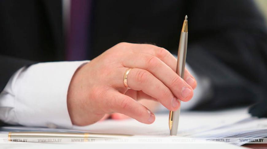 В Беларуси вступил в силу указ о совершенствовании земельных отношений