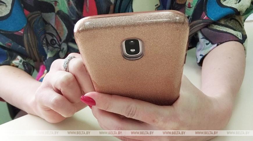 На сайте МВД можно проверить купленный с рук телефон или фотоаппарат